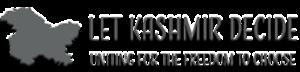 Let Kashmir Decide